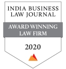 Award Winning Law Firm